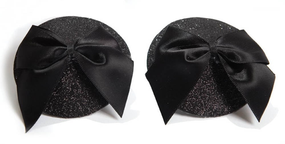 Burlesque pasties BOW
