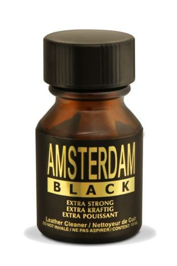 Amsterdam Black poppers (10ml)