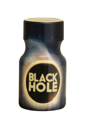 Black Hole poppers (10ml)