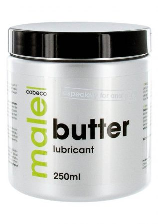 MALE lubricant butter - 250 ml