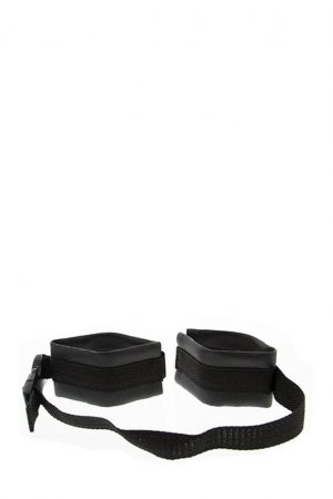 GP ADJUSTABLE WRIST RESTRAINTS