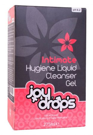 Intimate Hygiene Liquid Cleanser Lotion - 275ml