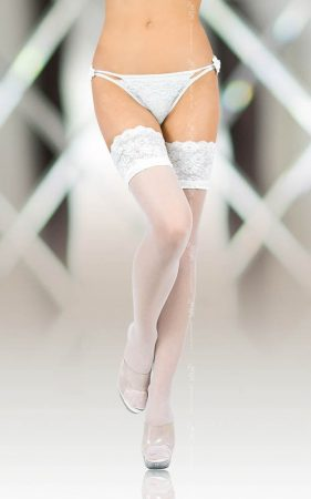 Stockings 5508    white/ 3