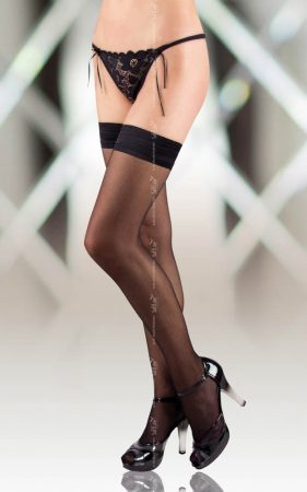 Stockings 5513    black/ 3