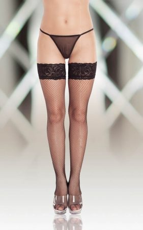 Stockings 5517    black/ 4